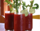Bloody Mary original (con alcohol)